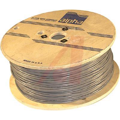 1292C SL001 Price by Alpha Wire distributors - Multi-Conductor ...