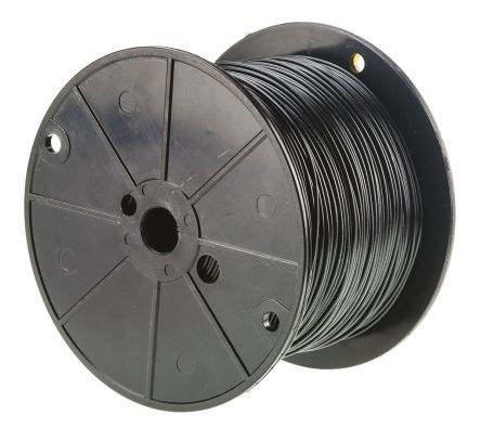 3055 BK001 Price by Alpha Wire distributors - Single Conductor ...