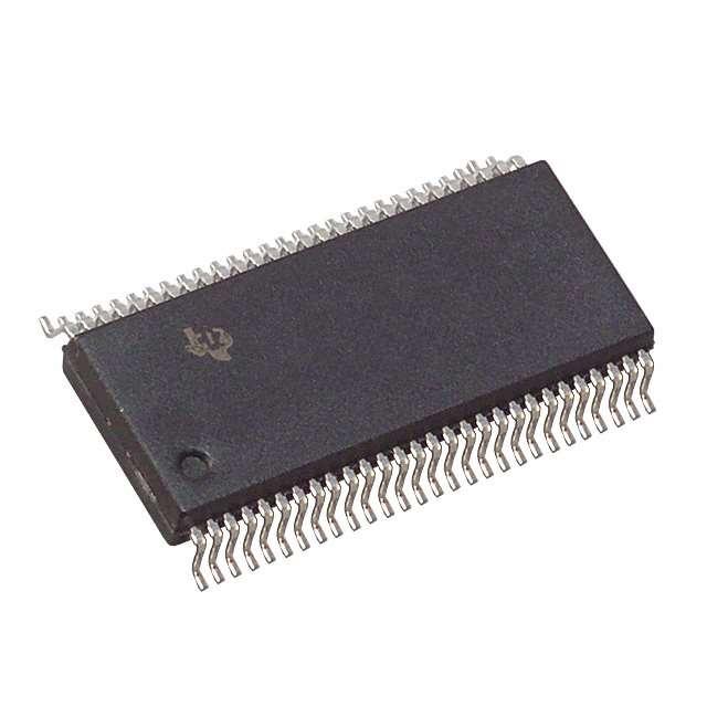 74AC16652DLRG4