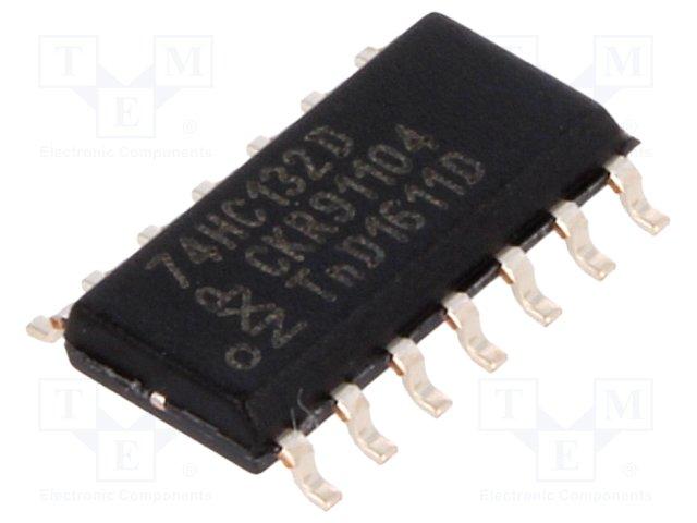 74HC132D.653