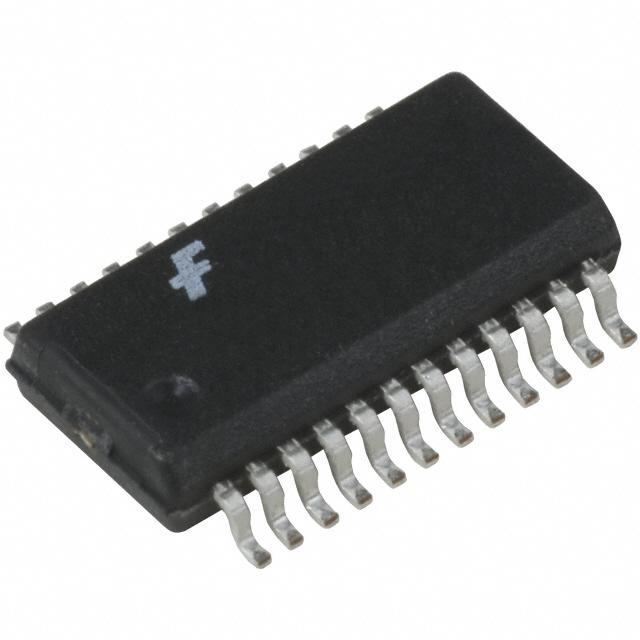 74LVXC4245QSC