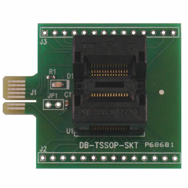 DB-TSSOP-SKT