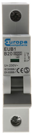 EUB120B