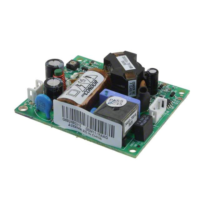 GSM11-15AAG