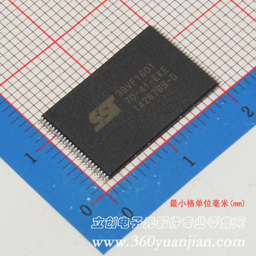 SST39VF1601-70-4I