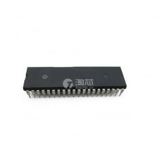 STC12C5204AD-35I-DIP20