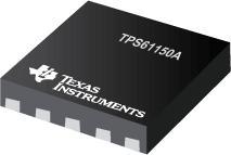 TPS61150ADRCR