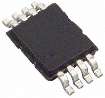 AD5543BRMZ