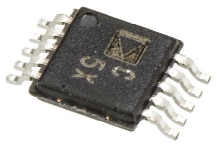 AD7980ARMZ