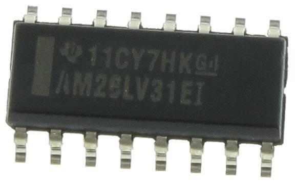 AM26LV31EIDR