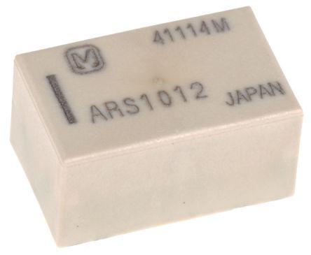 ARS1012
