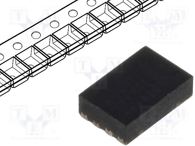 AT45DB641E-MWHN2B-T