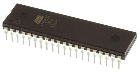 AT89S52-24PU