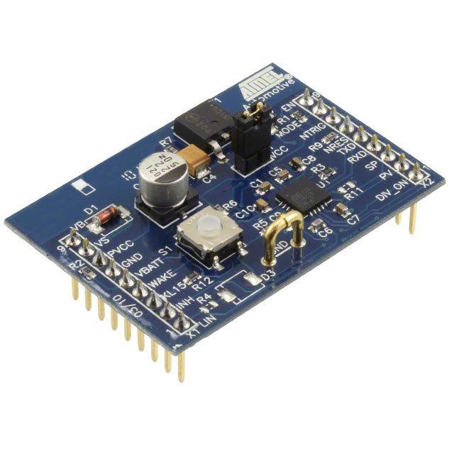 ATA6628-EK