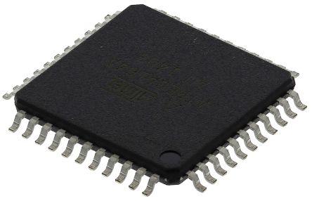 ATMEGA164A-AU