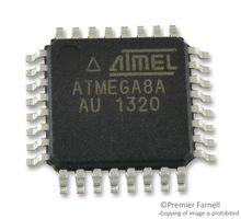 ATMEGA8A-AUR