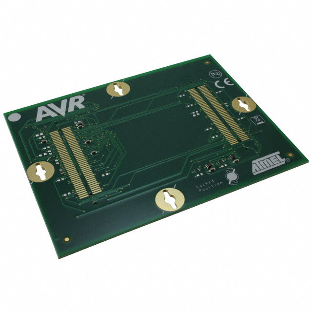 ATSTK600-RC31