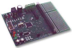 C8051F005-TB