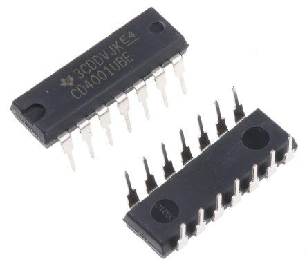 CD4001UBE