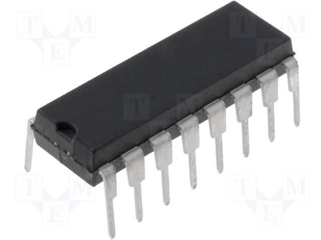 CD74HC237E