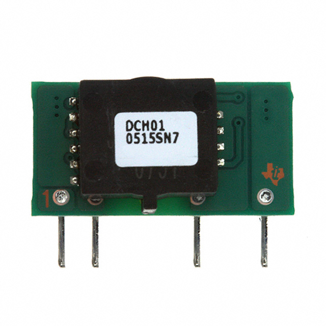 DCH010515SN7