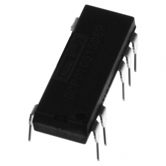 DCV010512P