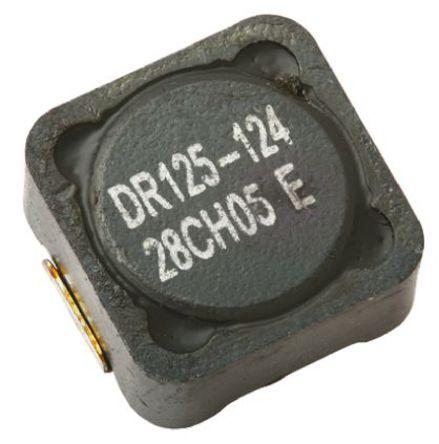 DR125-100-R