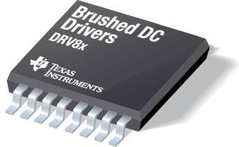 DRV8801PWP