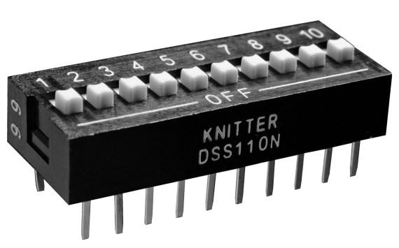 DSS106N