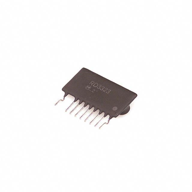EHD-RD3323