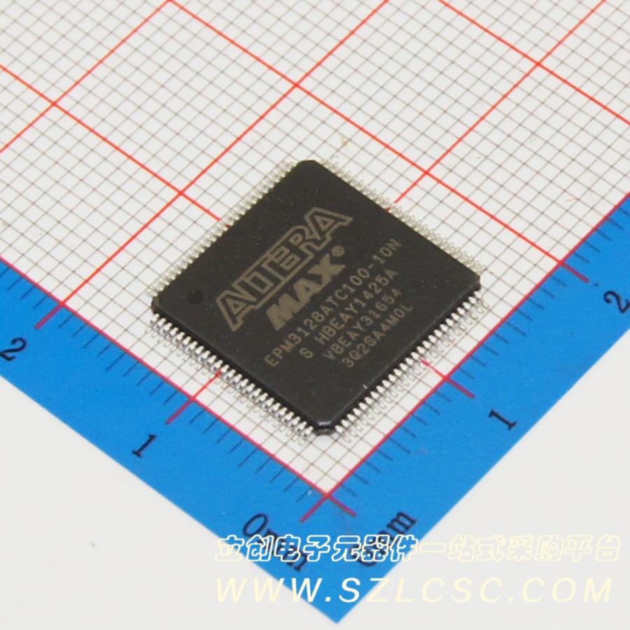 EPM3128ATC100-10