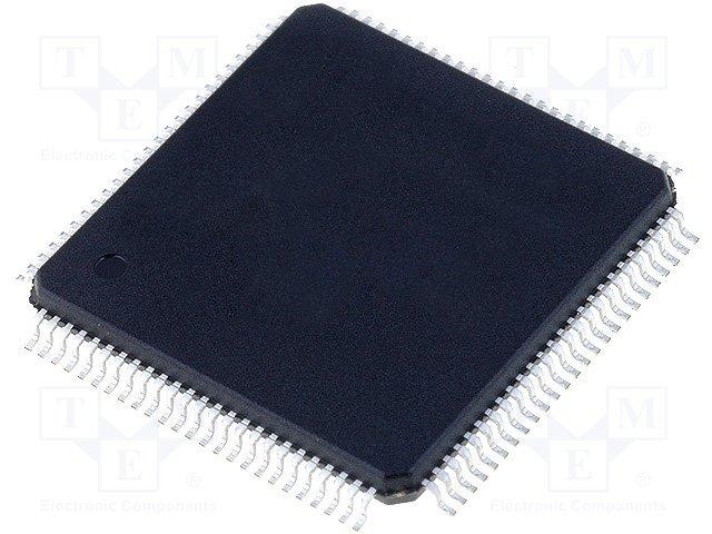 EPM3128ATC100-5N