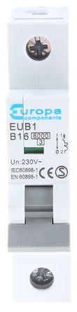 EUB116B