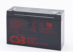 GP6120F2
