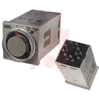 H3JA-8C-AC100-120 5S