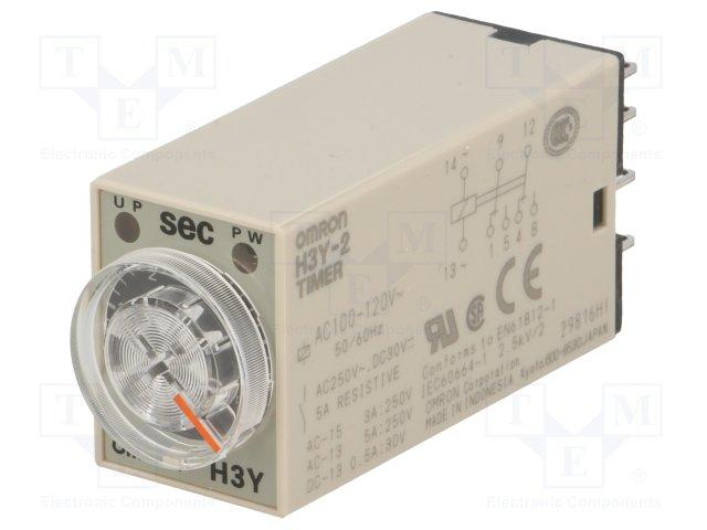 H3Y-2AC-100-120-5S