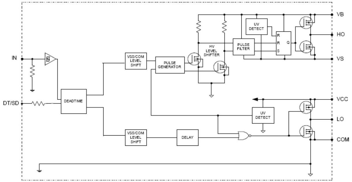 电路 电路图 电子 原理图 1220_633