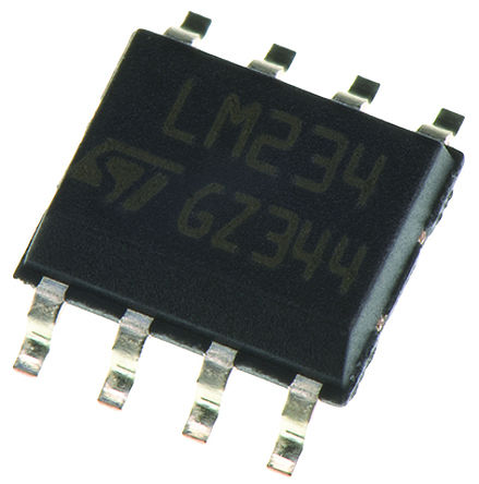 LM211DT