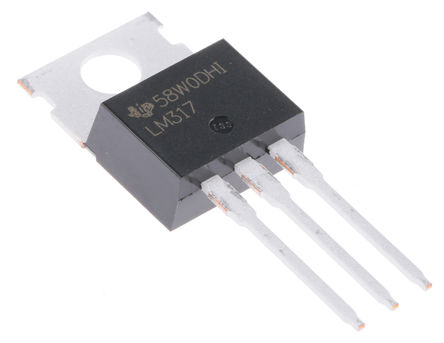 LM317KCT