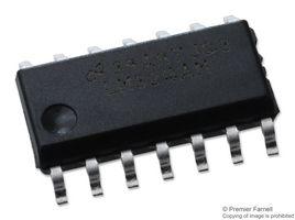 LM324AMX/NOPB