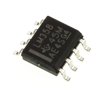 LM358D
