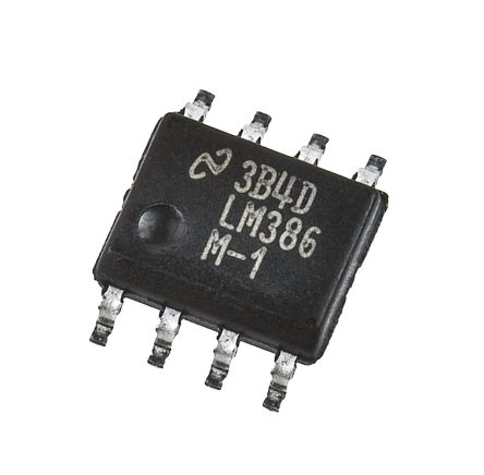 LM386M-1/NOPB