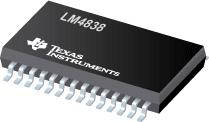 LM4838