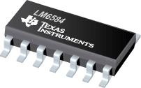 LM6584
