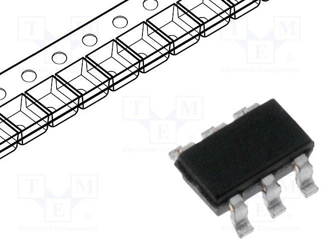 LMH6647MF