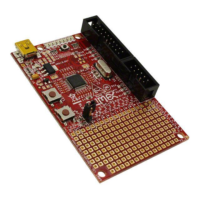 lpc1768复位电路图