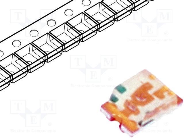 LTST-C171TBKT