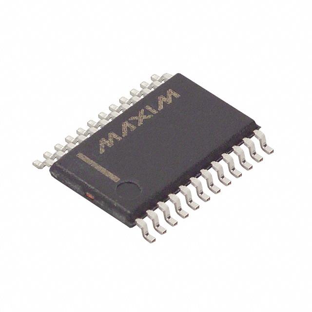 MAX4079CUG+T