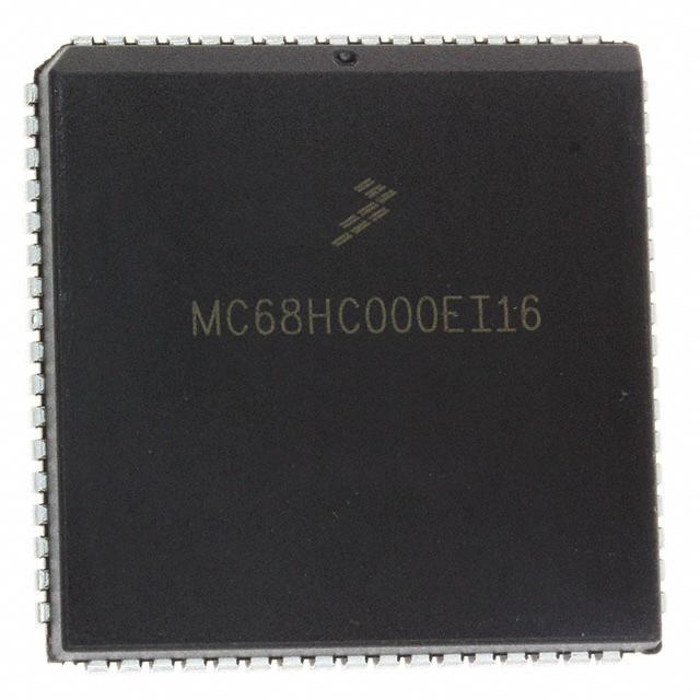 MC68882FN25A