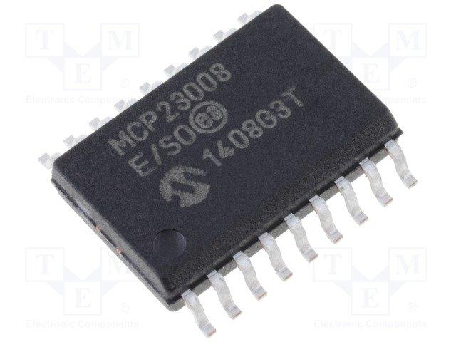 MCP23008-E/SO